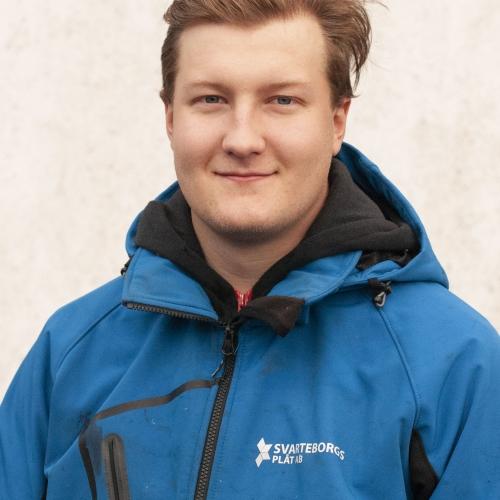 Arvid Jantén