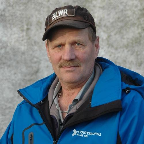 Conny Mehlqvist