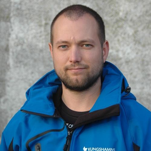 Pontus Olsson