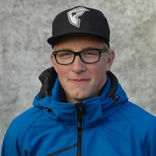 Rasmus Dahlberg