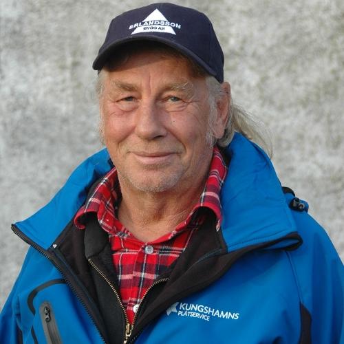 Tommy Berglund